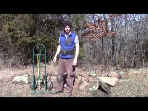 Building A Cob House Stone Masonry Foundation – Collecting Stones