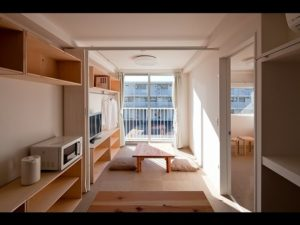 Shipping Container Home Interior Decoration Ideas