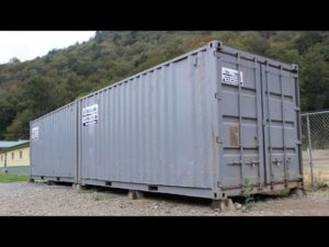 Are Shipping Containers Bulletproof? Here's Your Answer…
