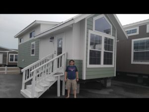 Adorable TINY HOME Tour In Rockwall, Texas