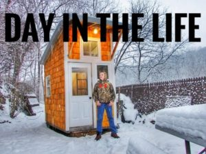 Tiny House Day In The Life