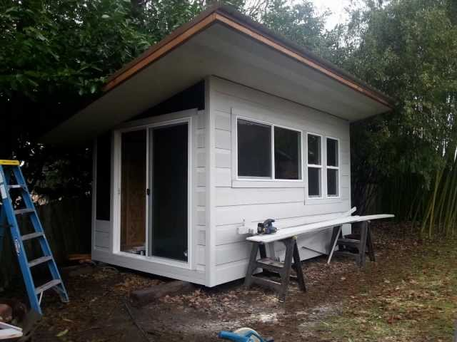 Tiny Home Designs: How To Build A Tiny House In A Week For $2000